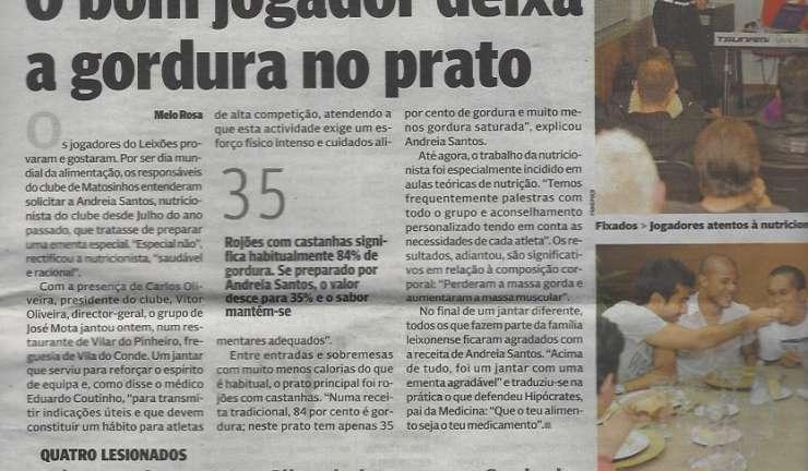 Jornal O Jogo